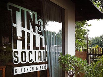 Tin Hill Social